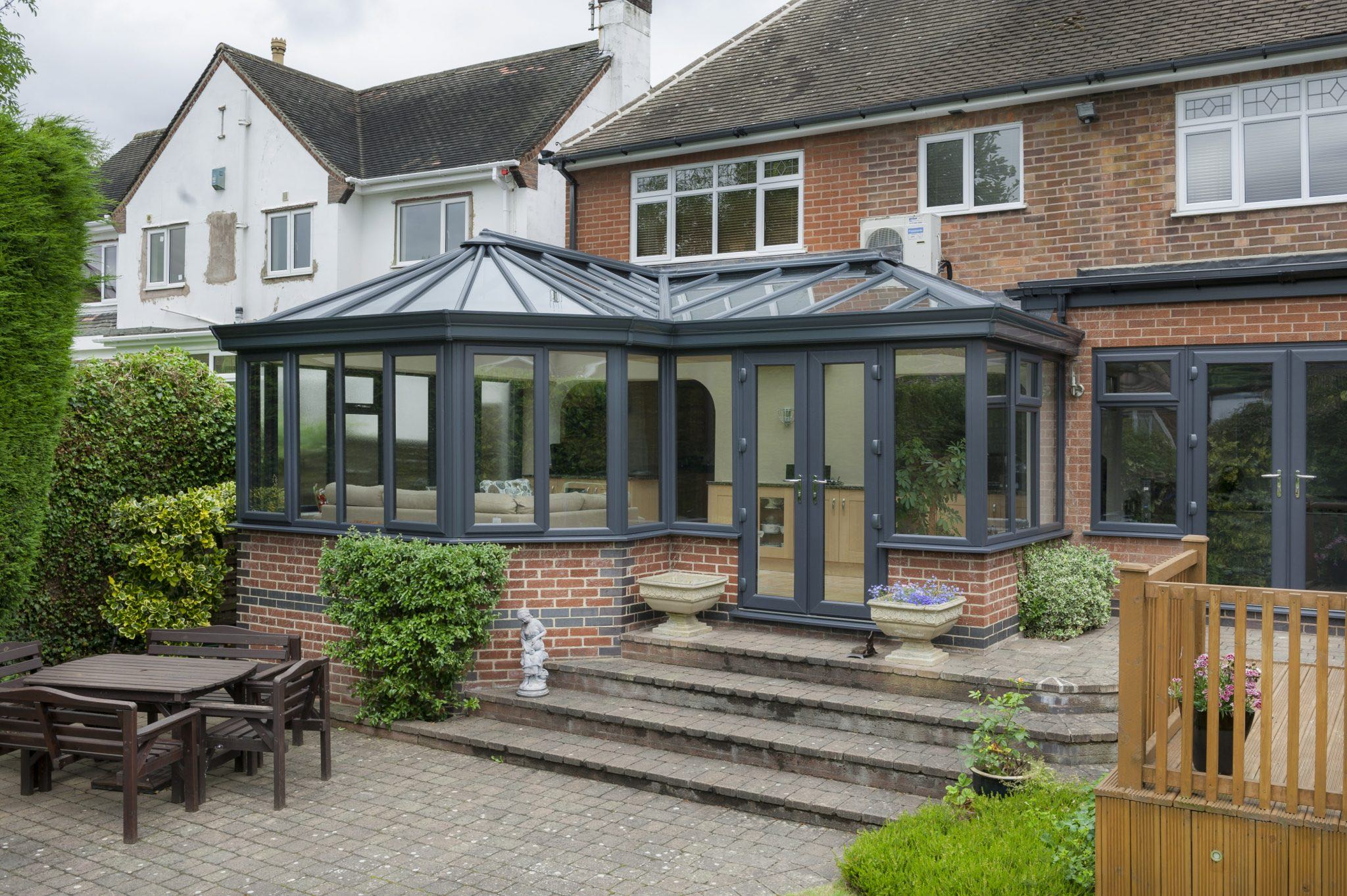 Bespoke Conservatory Prices, Newcastle