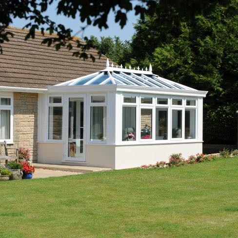 Enhance Conservatories North East Conservatories Glazed Extensions