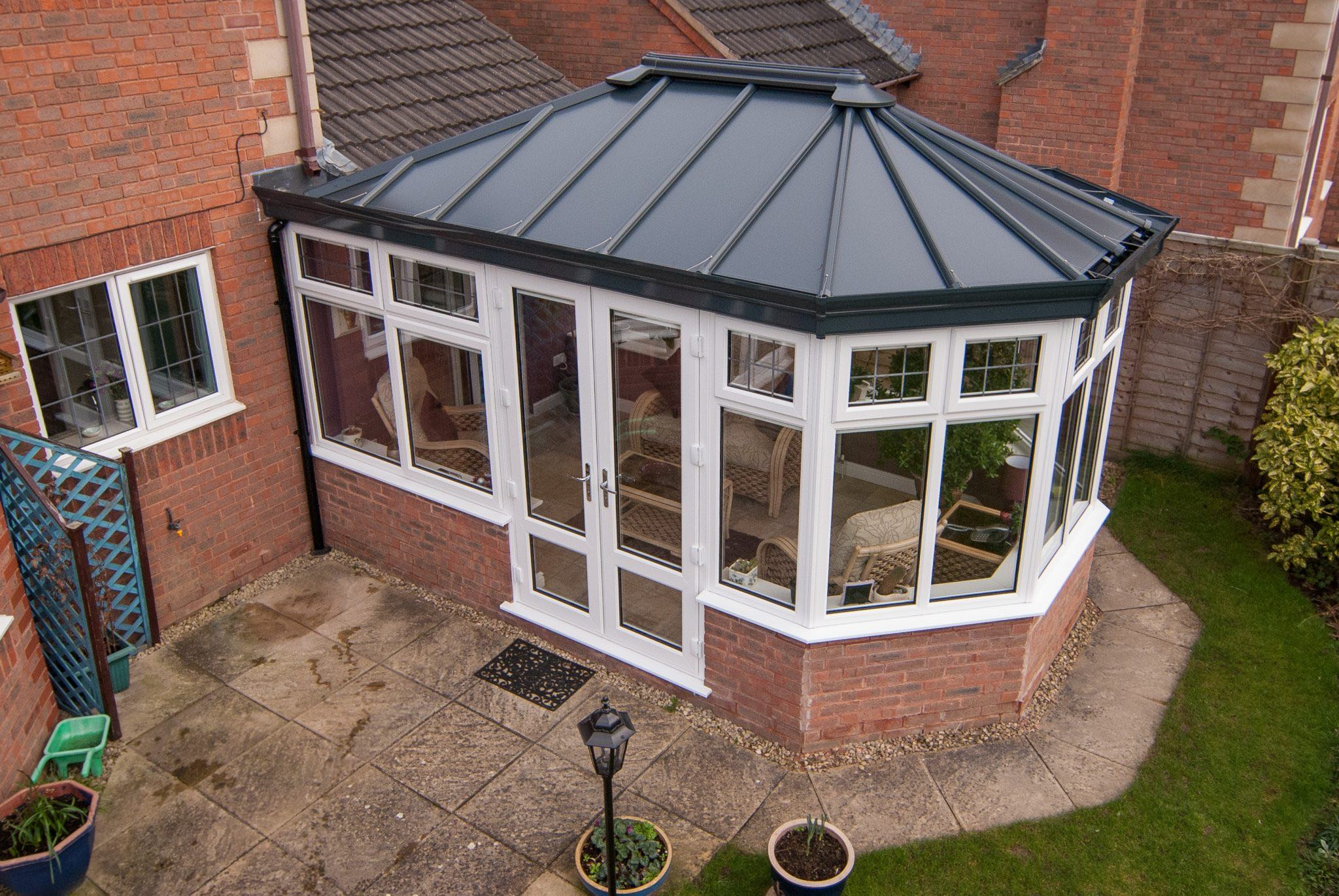 Conservatory Styles North East