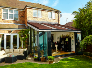 Lean-To House Extension Newcastle