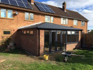 New Extension Installation Newcastle