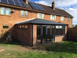 Tiled Roof Extension Prices