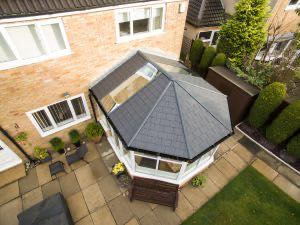Tiled Roof Extension Newcastle