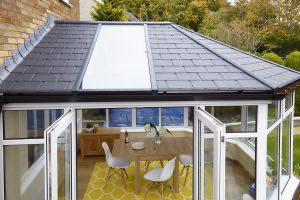 UltraRoof Tiled Conservatory