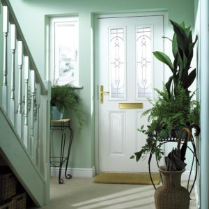 uPVC Doors Newcastle