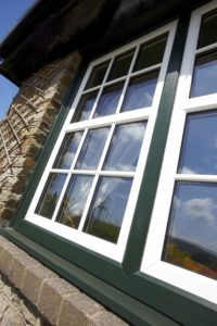 uPVC Windows Newcastle Benton