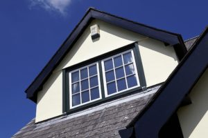 Profile 22 Casement Windows Benton
