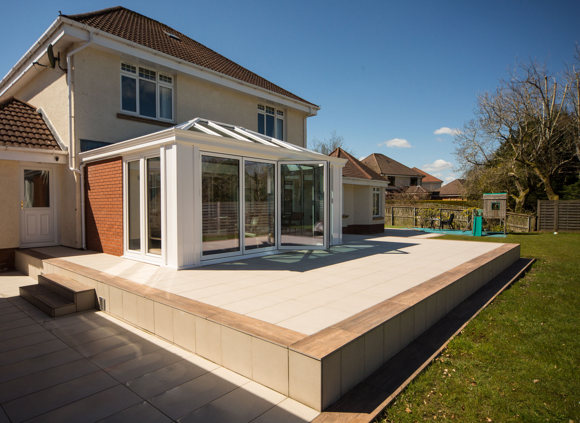 Modern Orangery Quotes, Newcastle
