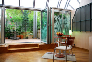 bifold doors in north east