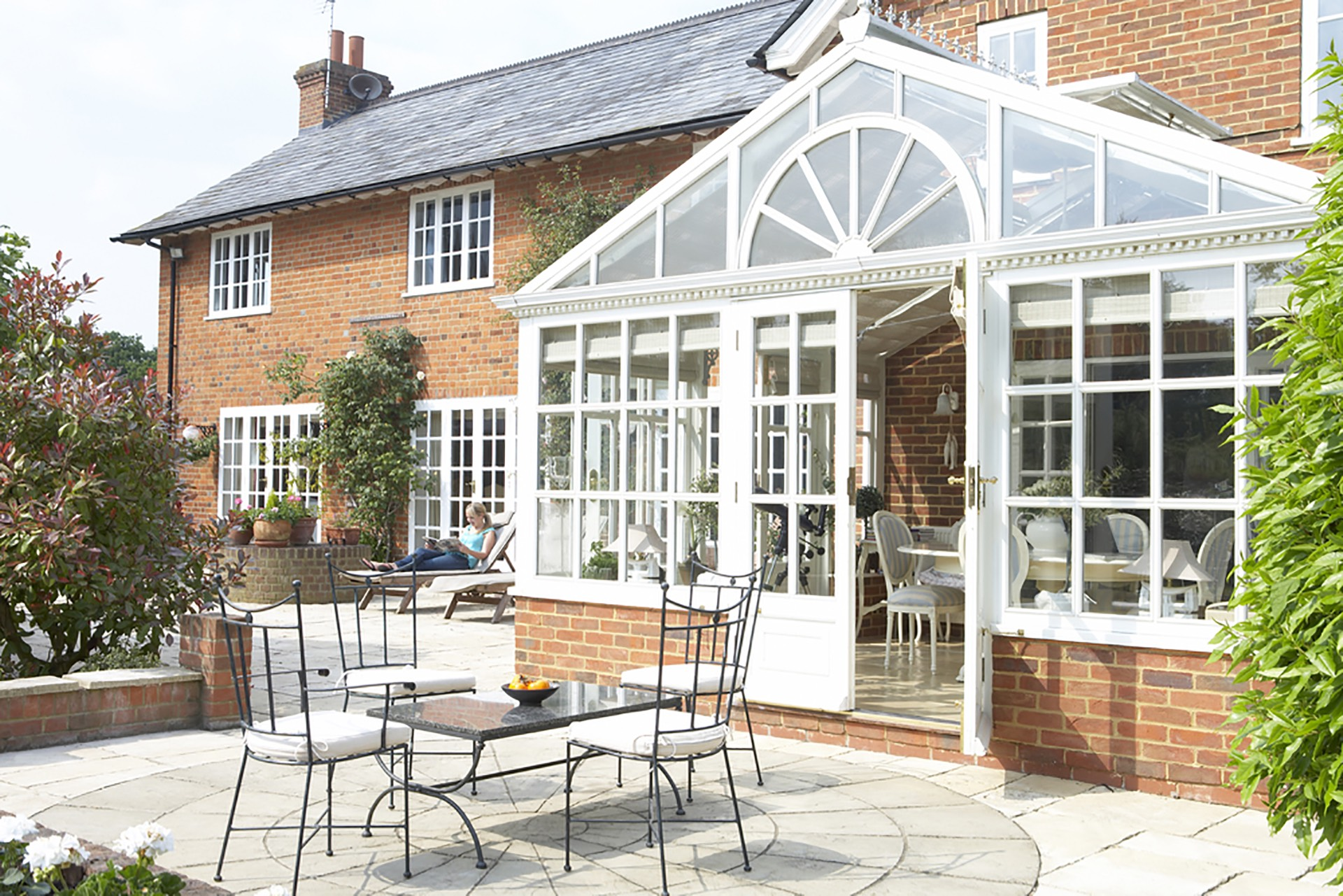 Gable Conservatory Prices, Newcastle