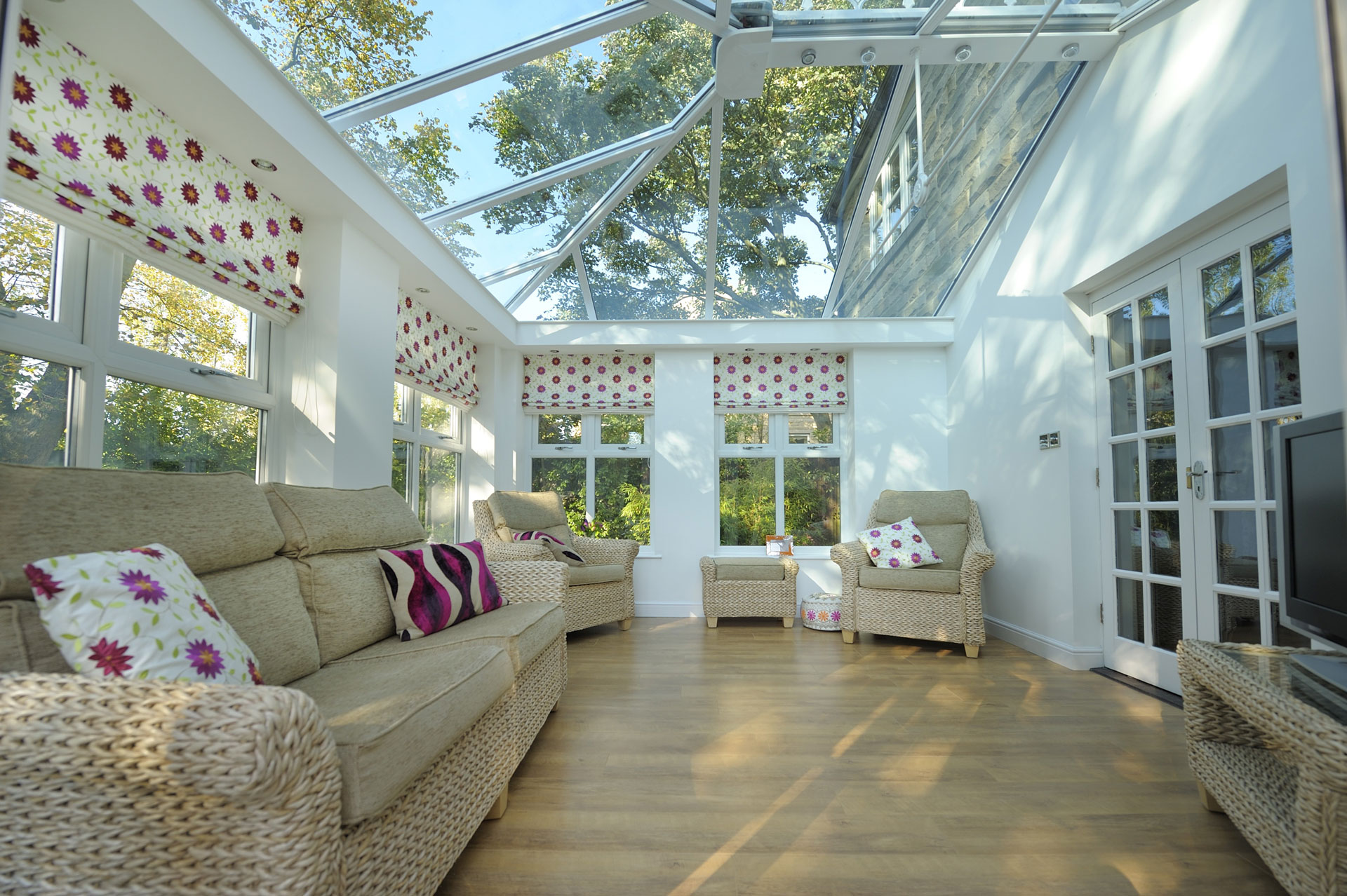 Affordable Conservatory Prices, Newcastle