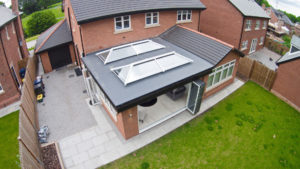 orangeries roof lanterns newcastle