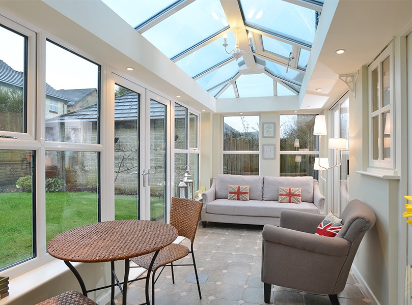 Bespoke Conservatories North East
