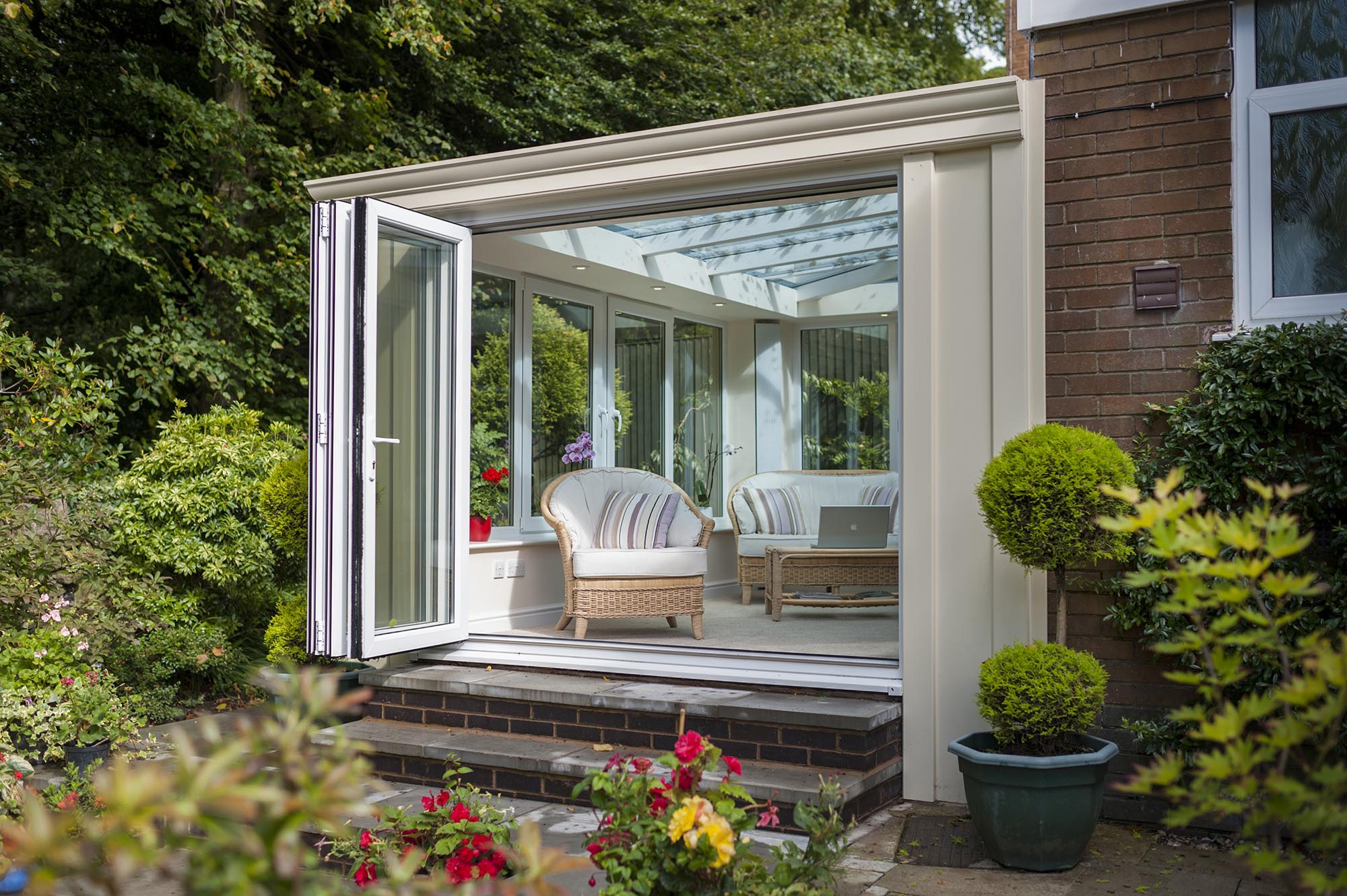 Lean To Conservatories in the North East