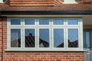 flush casement windows in Hexham