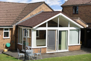 upvc conservatory newcastle