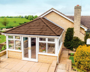 tiled conservatory roof durham