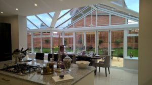 glass conservatory styles in darlington