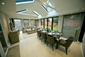 home extensions alnwick